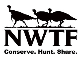 Logo of National Wild Turkey Federation