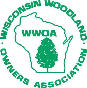 Wisconsin Woodland Owners Association logo